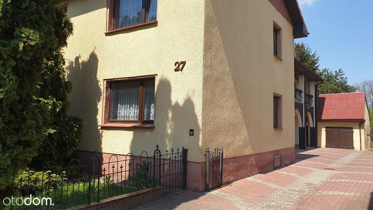 Sprzedam dom 222m2 w Andrzejowie gmina Łubnice