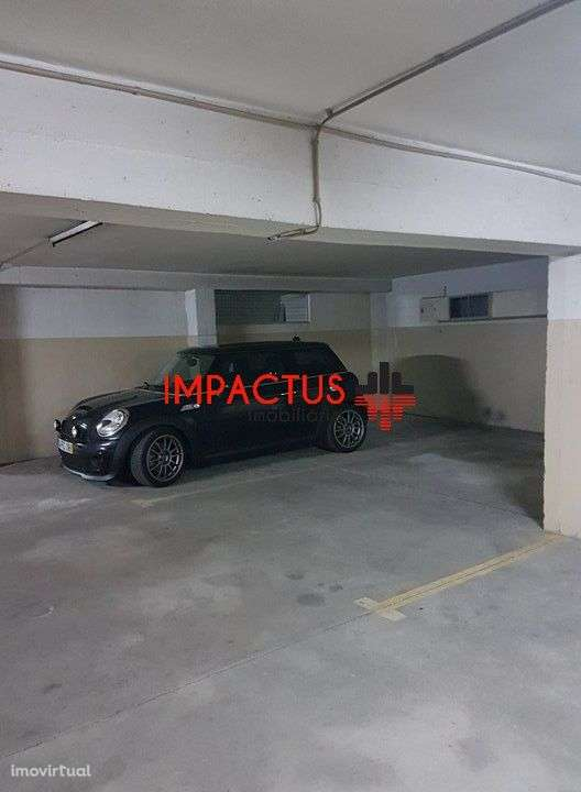 Garagem para arrendar, Cidade da Maia, Maia, Porto - Foto 2