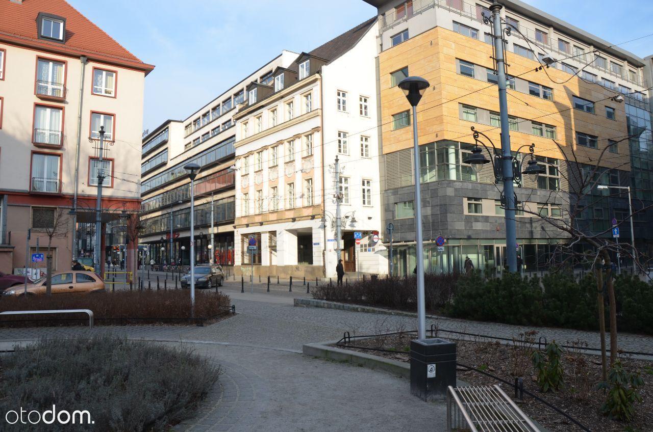 Powierzchnia biurowa Stare Miasto
