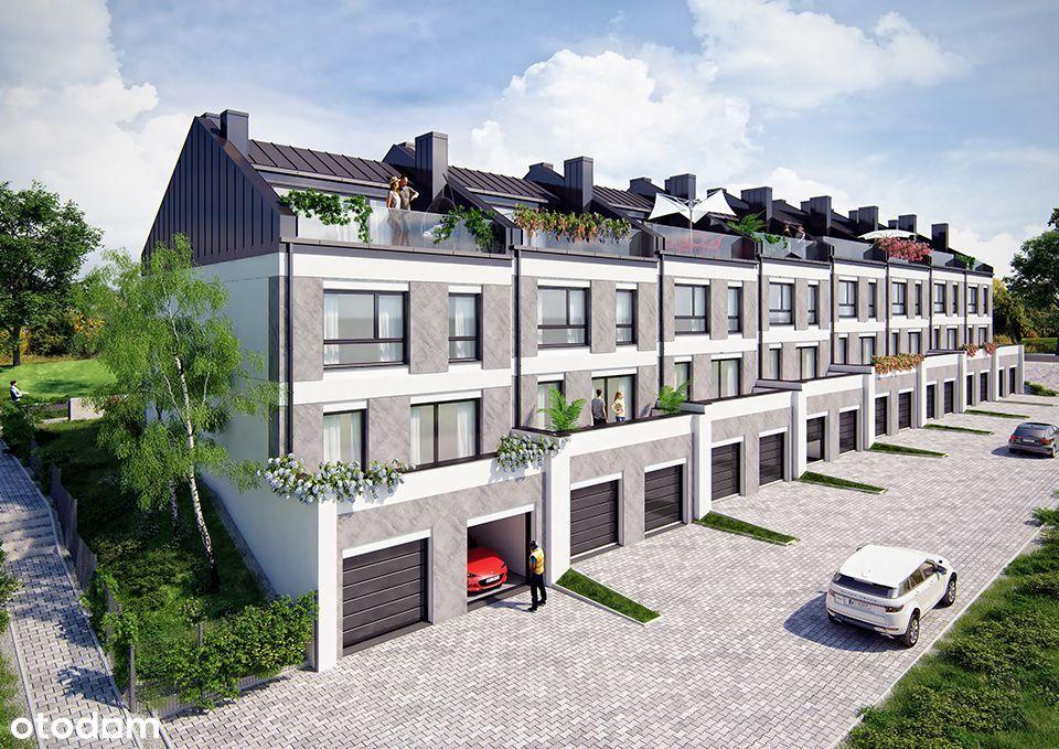 Taras z widokiem | Brzesko | apartament widokowy