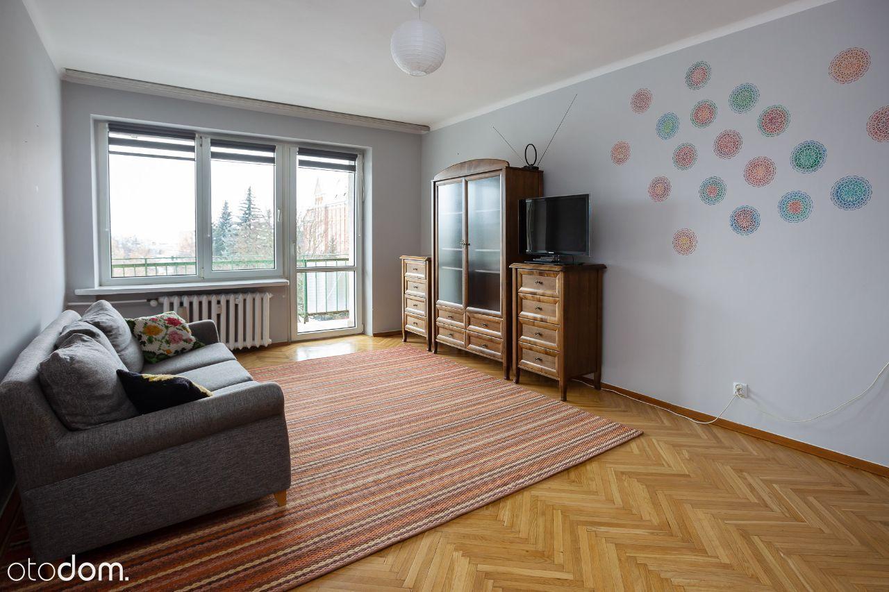 Wynajmę mieszkanie 51m2, Olsztyn ul. Kościuszki 81