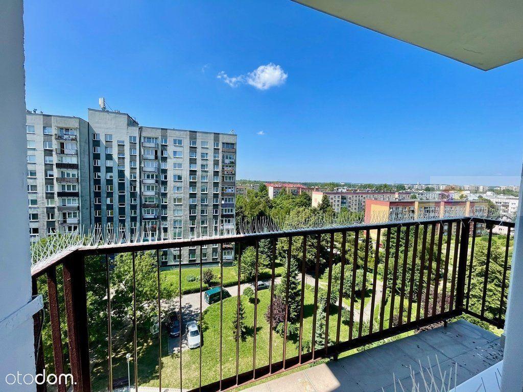 Mieszkanie, 73 m², Katowice