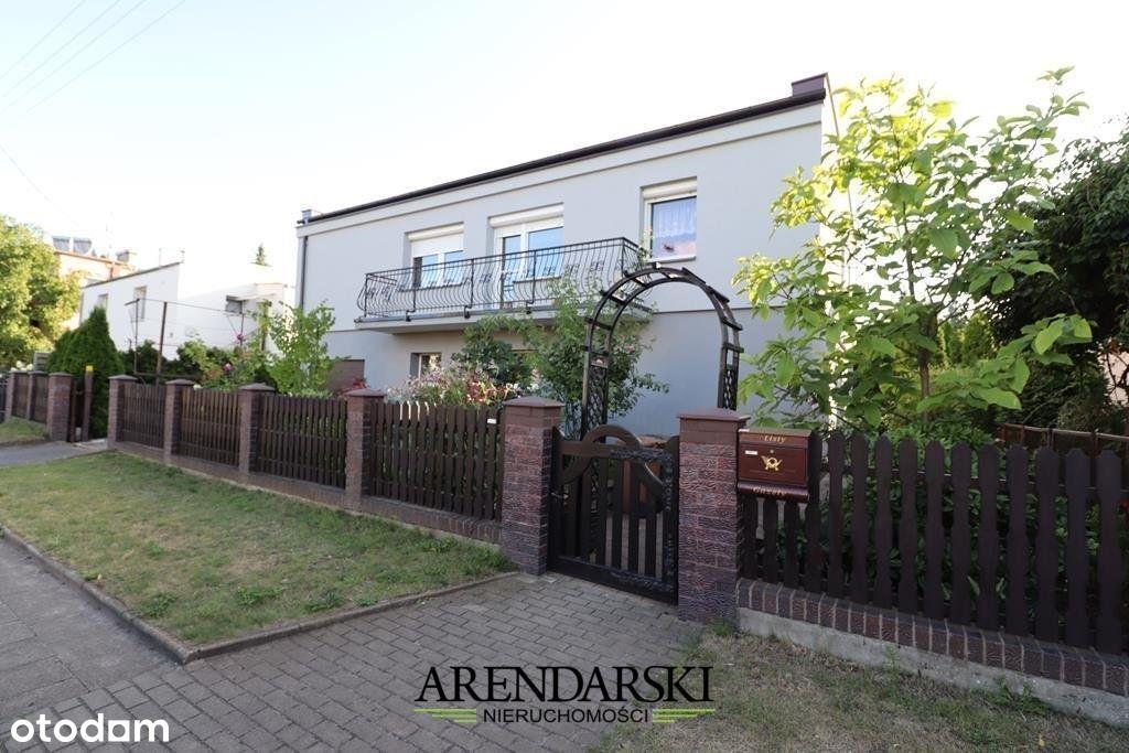 Dom, 286 m², Gorzów Wielkopolski
