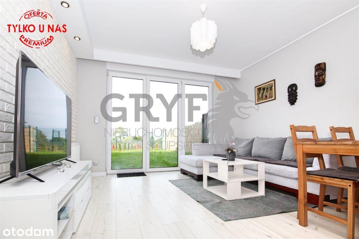 Mieszkanie, 66 m², Słupsk