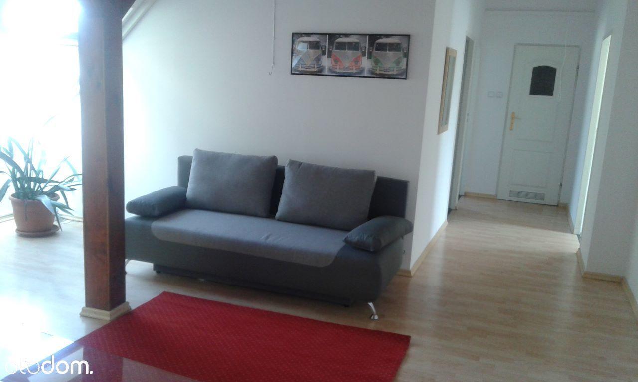 mieszkanie 4 pokojowe 94 mkw