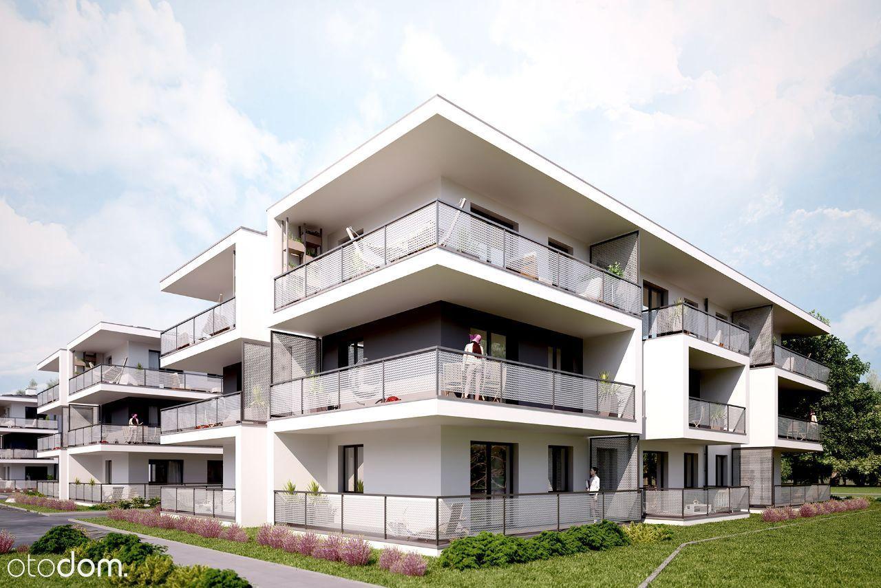 Totalnie NOWY Apartament 26 metrów, Parking,