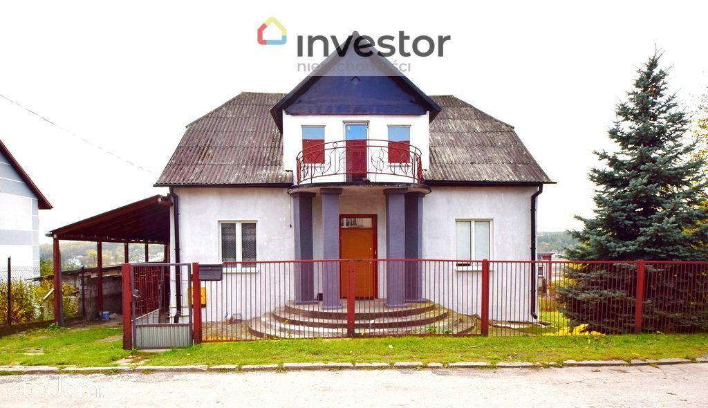 Klimatyczny dom w Starachowicach