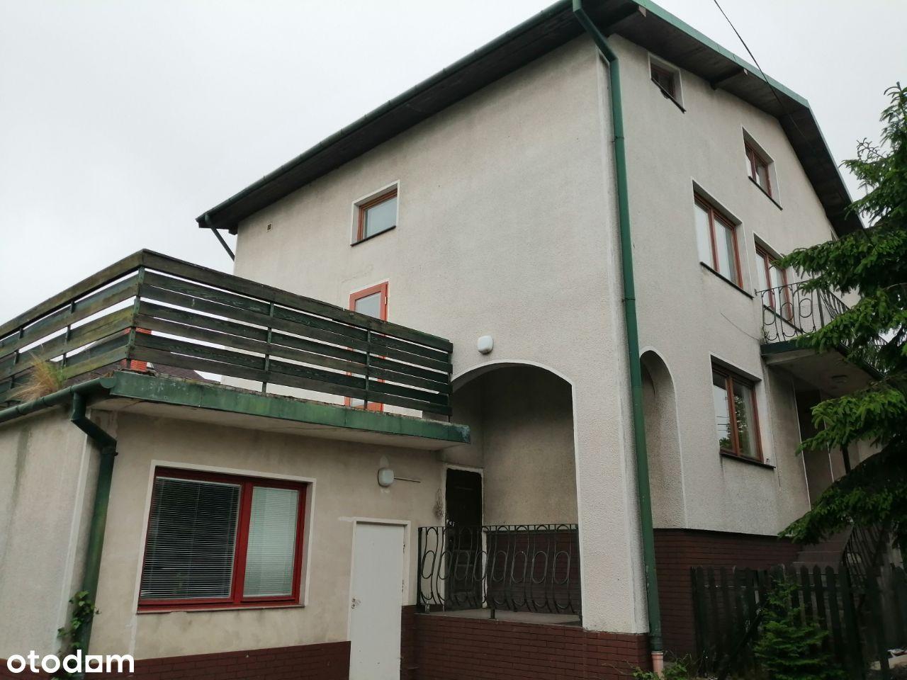 Dom w Płocku przy ulicy Zalewskiego - Bez prowizji
