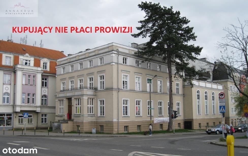 wynajęty lokal w Leśnicy
