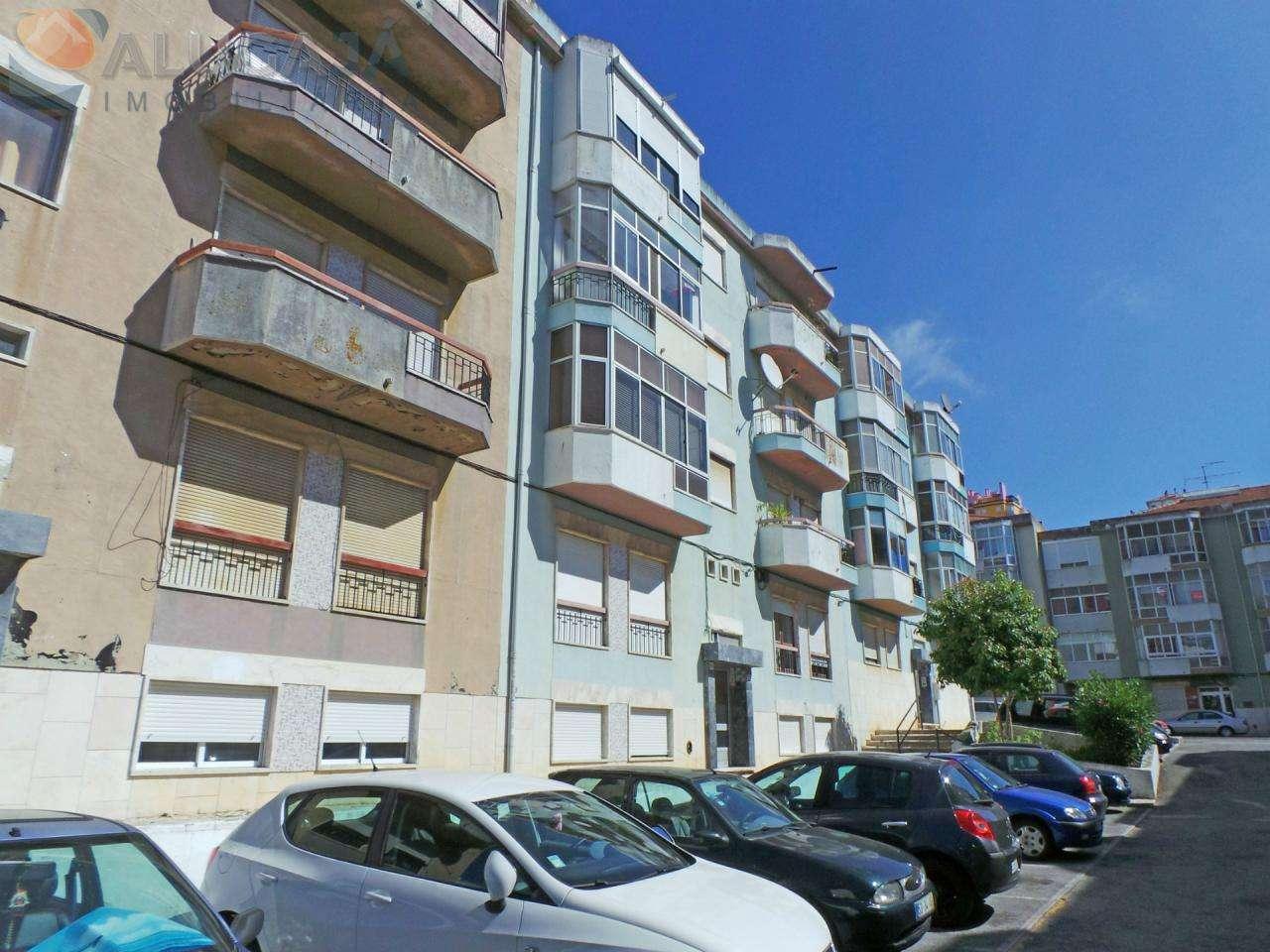 Apartamento para comprar, Travessa Doutor João de Barros - Mercês, Algueirão-Mem Martins - Foto 19