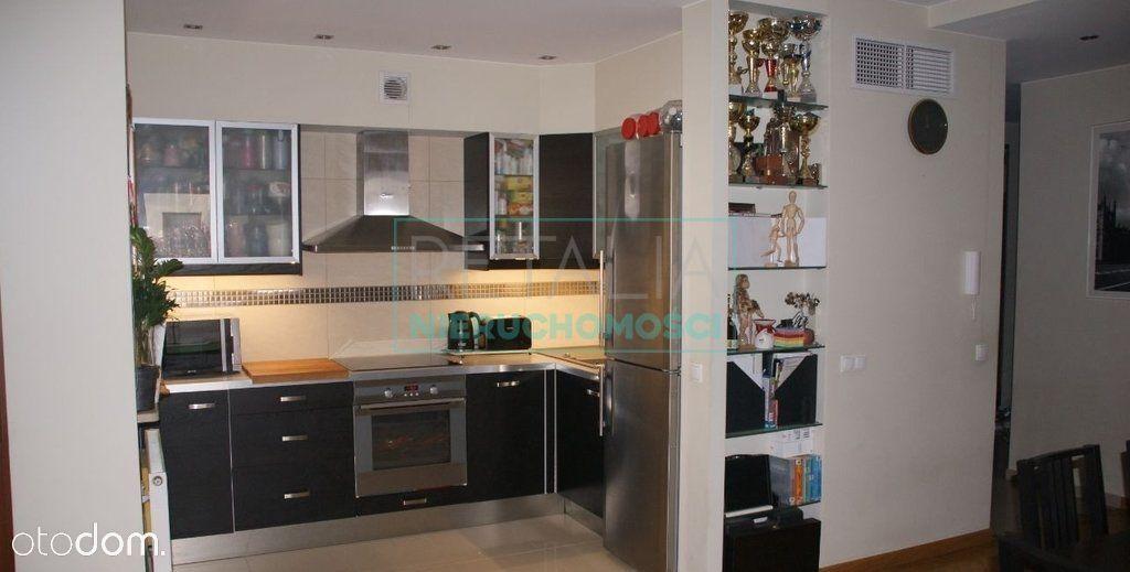 3 pokoje, 70 m2, garaż