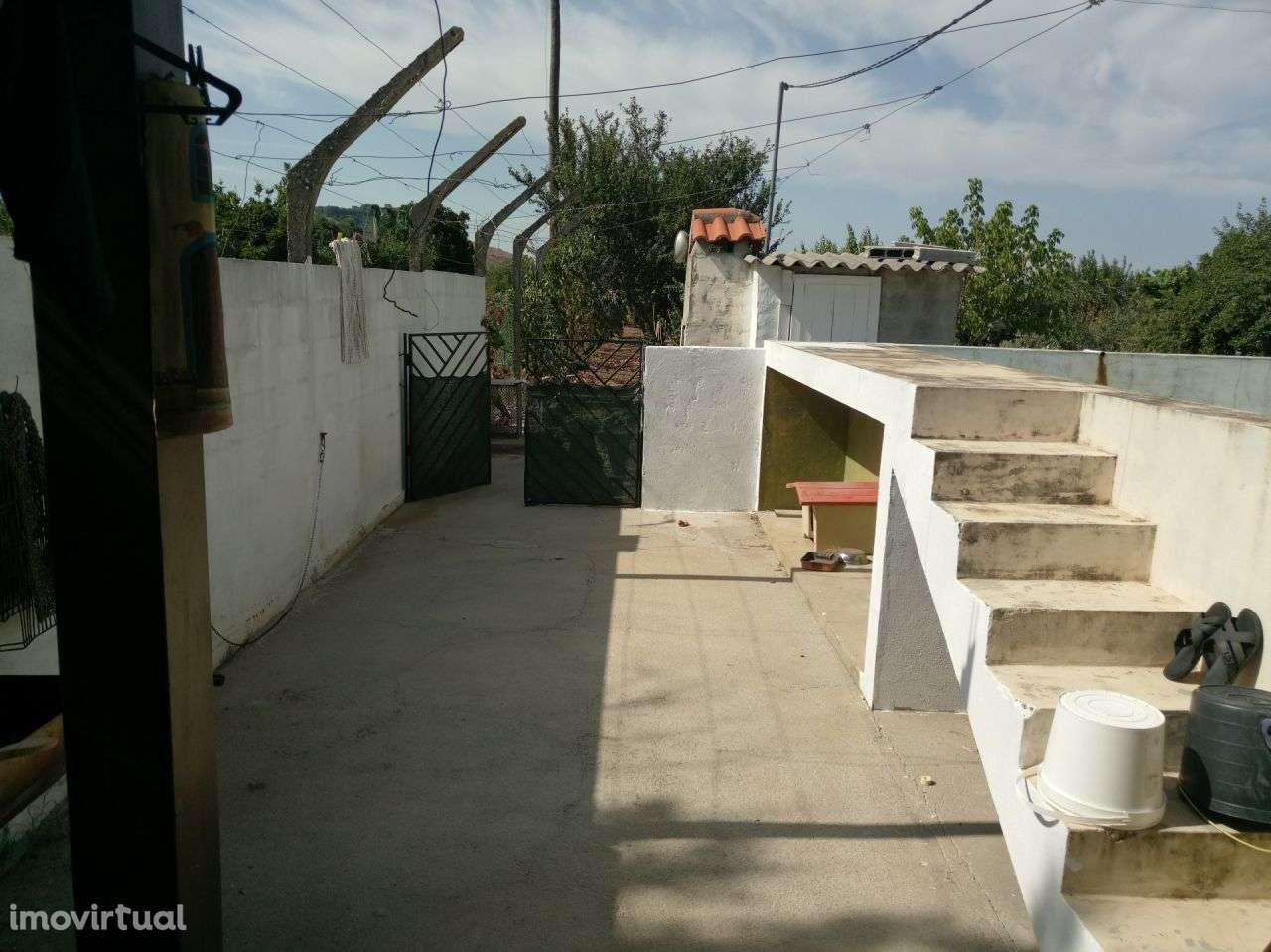 Terreno para comprar, Pego, Abrantes, Santarém - Foto 9