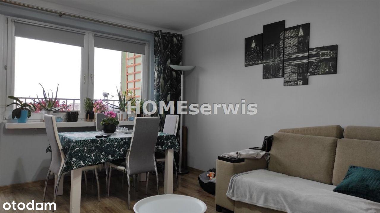 Mieszkanie 48 m2 na sprzedaż Os.Słoneczne
