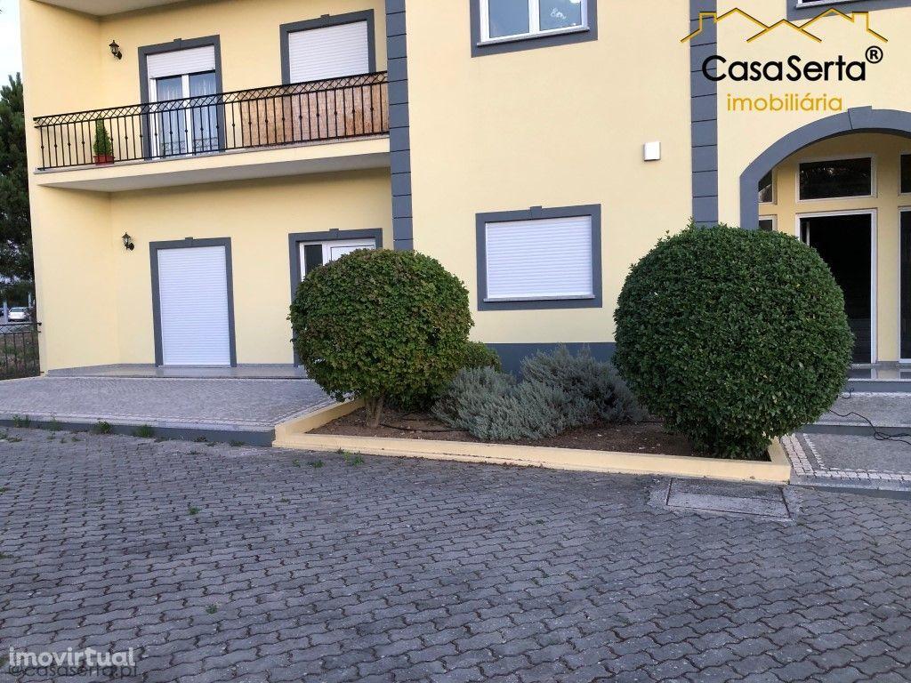 Apartamento - T2