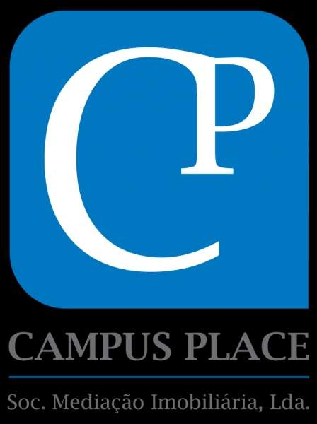 Agência Imobiliária: Campus Place, Lda.
