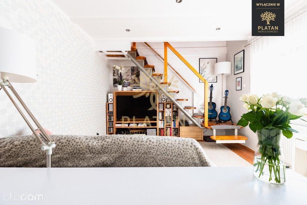 Wyjątkowy dom jak mieszkanie!3 pokoje! Łazarz