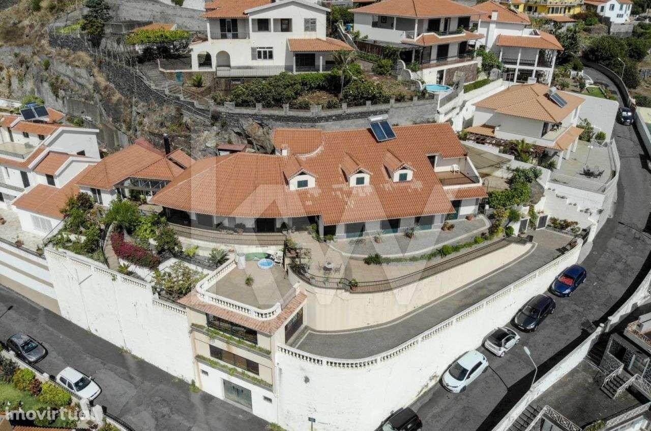 Moradia para comprar, Santa Maria Maior, Funchal, Ilha da Madeira - Foto 1