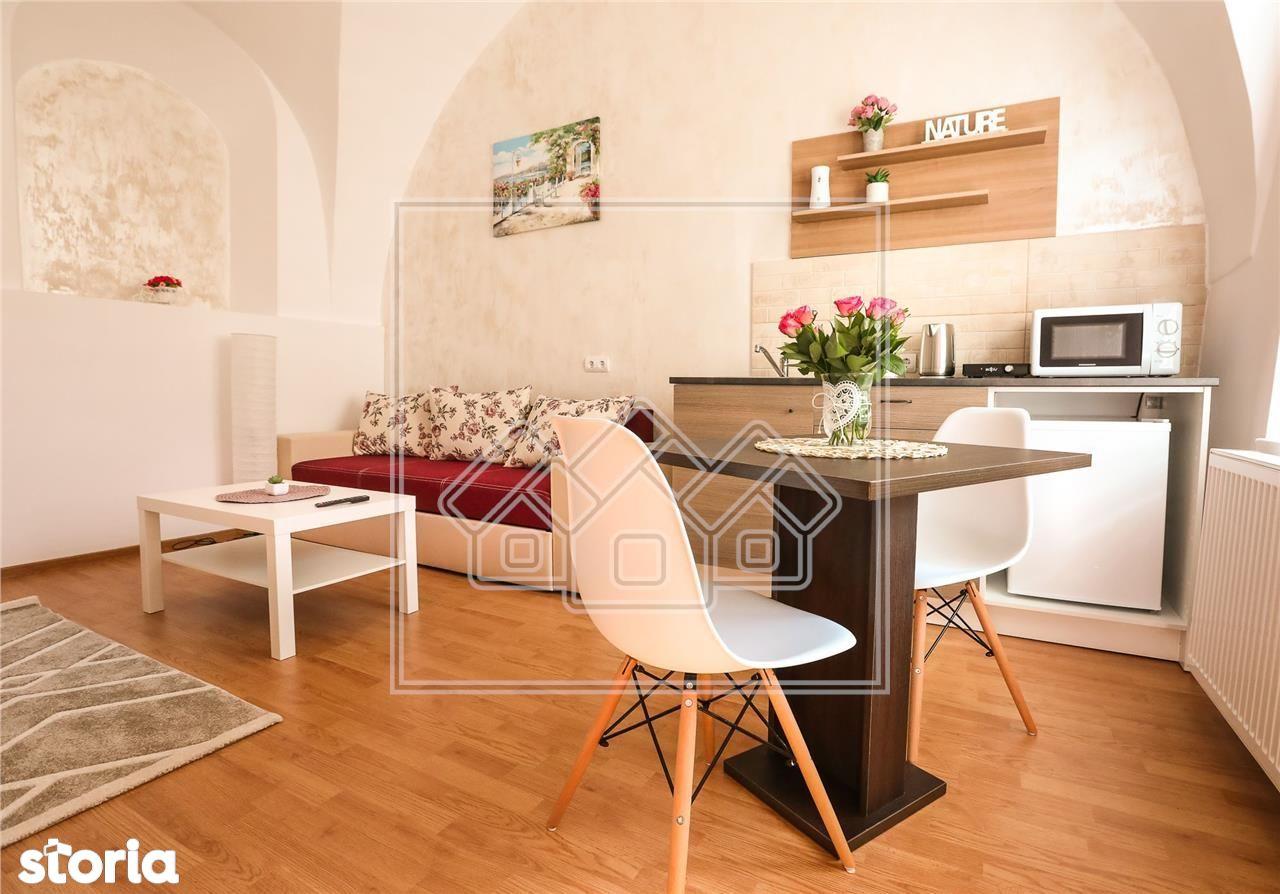 Apartamente in regim hotelier - afacere la cheie - 3 imobile