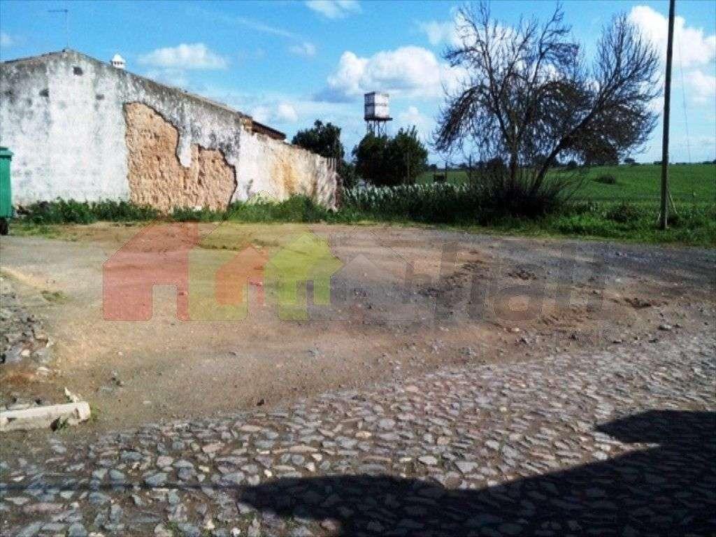 Terreno para comprar, Santa Vitória e Mombeja, Beja - Foto 1