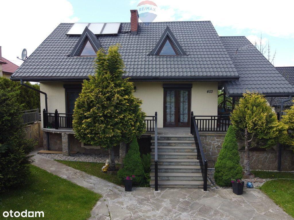 Dom jednorodzinny - Sprzedaż - Nowy Sącz, Polska