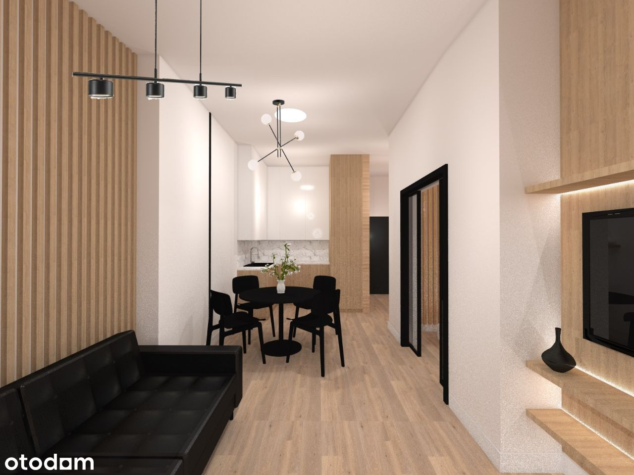 Nowe 2 pokoje | Loft | Wysoki standard | Browary