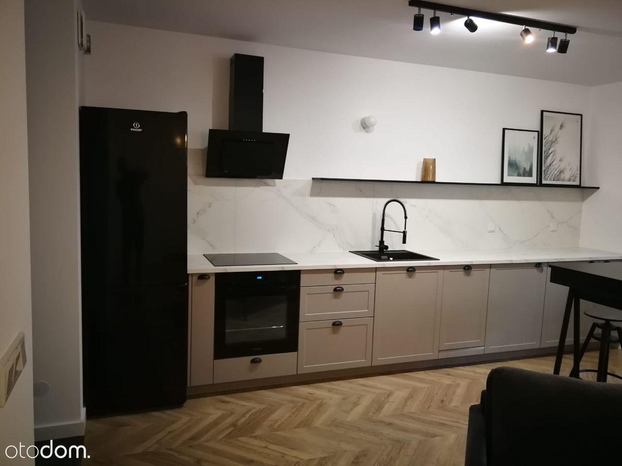 Idealne mieszkanie dla pary lub singla, Łagiewniki