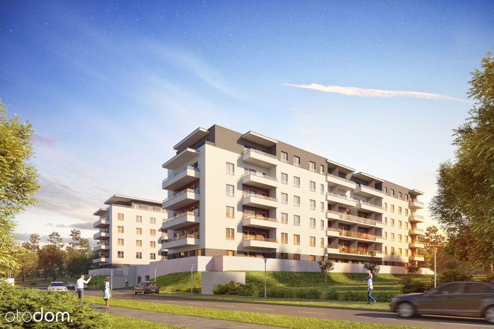 Nowe Mieszkanie Osiedle Leśna B50