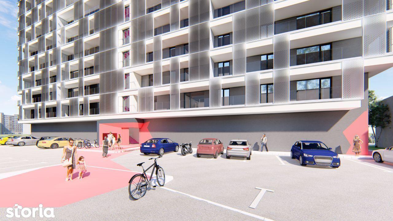 Apartament 2 camere METROU Titan-PARC I.O.R