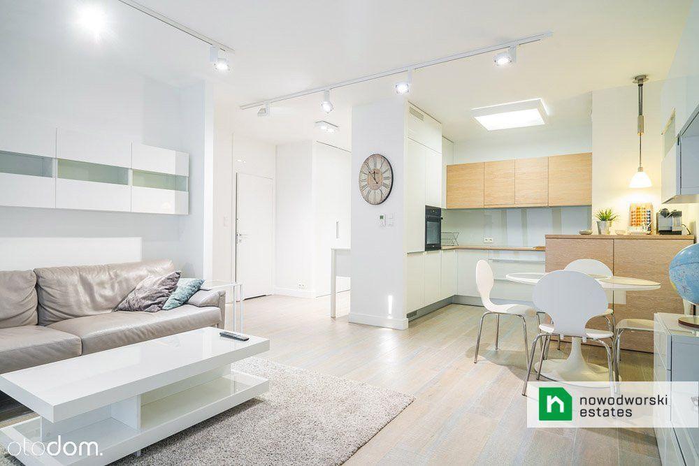 Apartament w Angel Wings Wys. Standard 64 m2