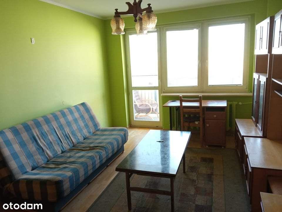 Duży pokój 18m2, balkon, Os. Orła Białego, Rataje
