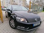 VW Passat 1.6 TDi BlueMotion - 3