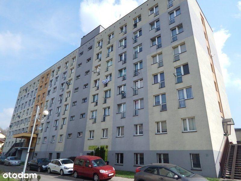 Mieszkanie, 30,60 m², Katowice