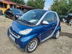 Smart Fortwo coupe - 2