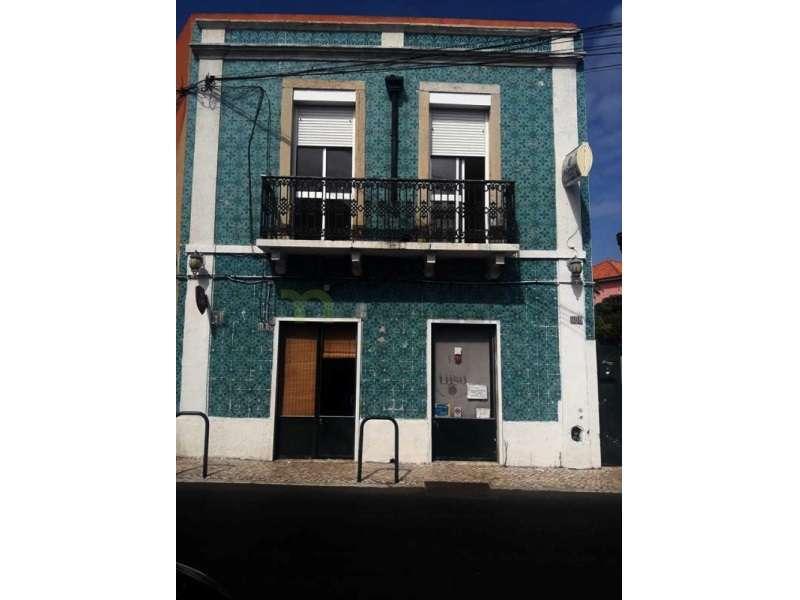 Prédio para comprar, Carcavelos e Parede, Lisboa - Foto 1