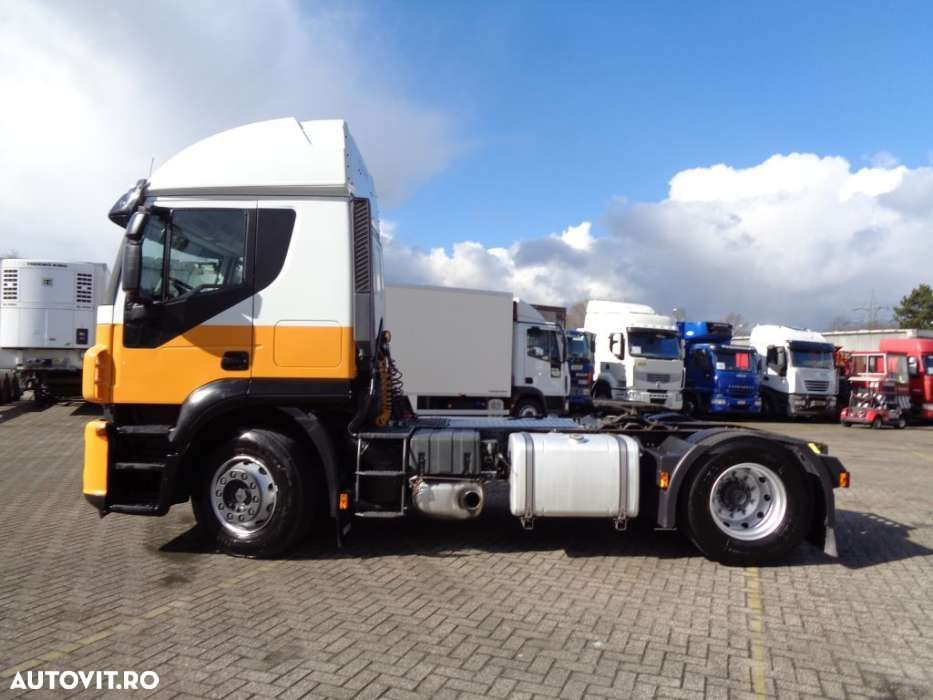 Iveco Stralis 360 + Euro 5 + Airco + 5 In stock - 10