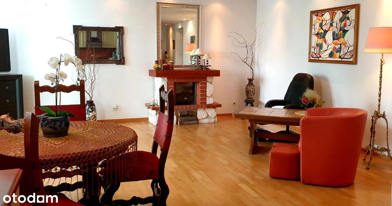 Apartament 98,6 m2 Al. Jerozolimskie 194 (Włochy)