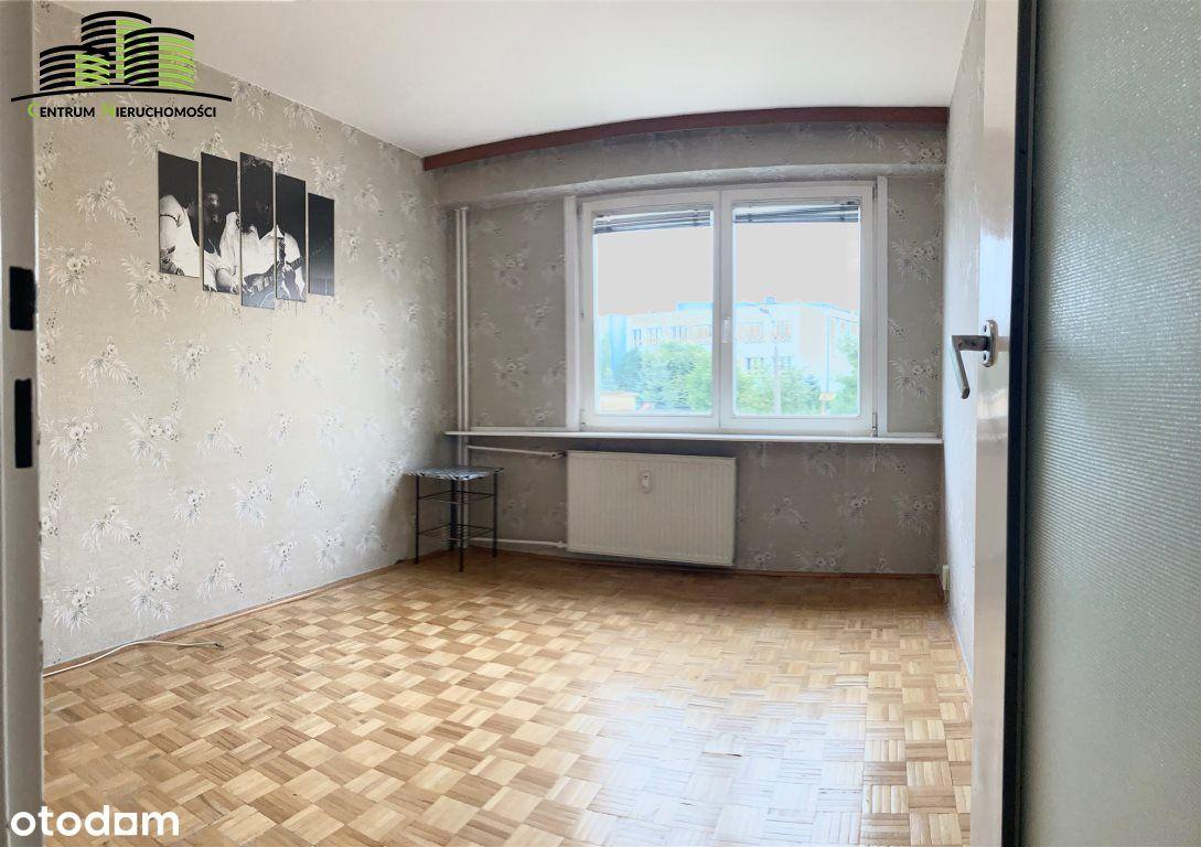 *Tylko U Nas! 2 Pokoje/ I Piętro/Duży Balkon/1986r