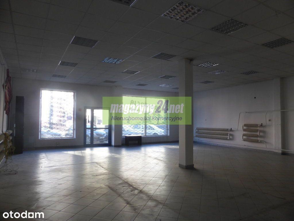 Samodzielny lokal/budynek 200m2 na Grochowie
