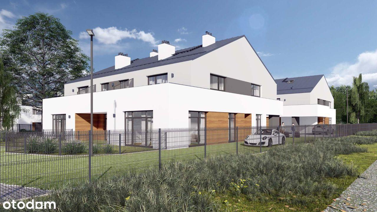 Łagiewnicka 5 Domy i Apartamenty