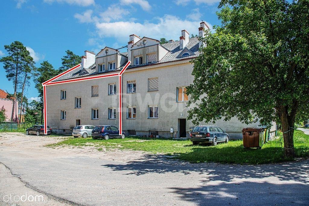 Lokal użytkowy, 322,90 m², Szczytnica