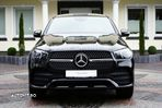 Mercedes-Benz GLE Coupe 350 - 20