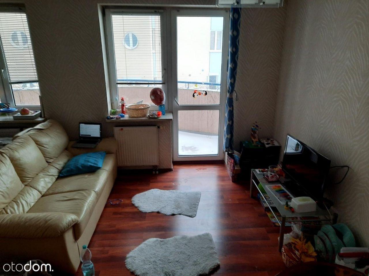 Mieszkanie kawalerka 40m2 metro Kabaty