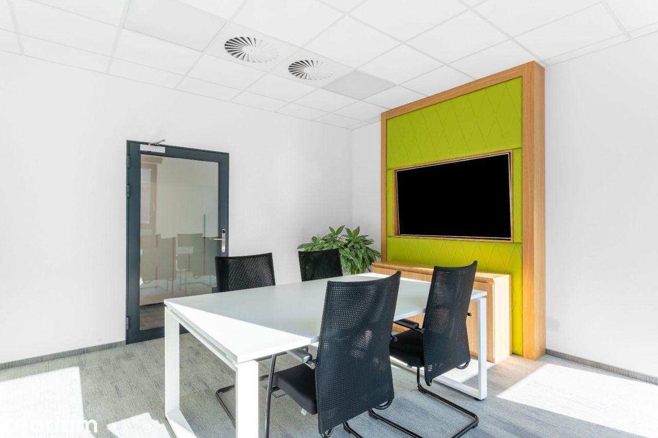 Biura 3-4 przestrzeni do pracy - Equal Park