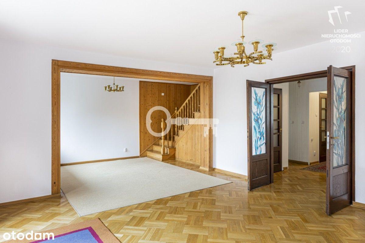 Dom na Biuro I 280 m2 I Stegny I 6 pokoi
