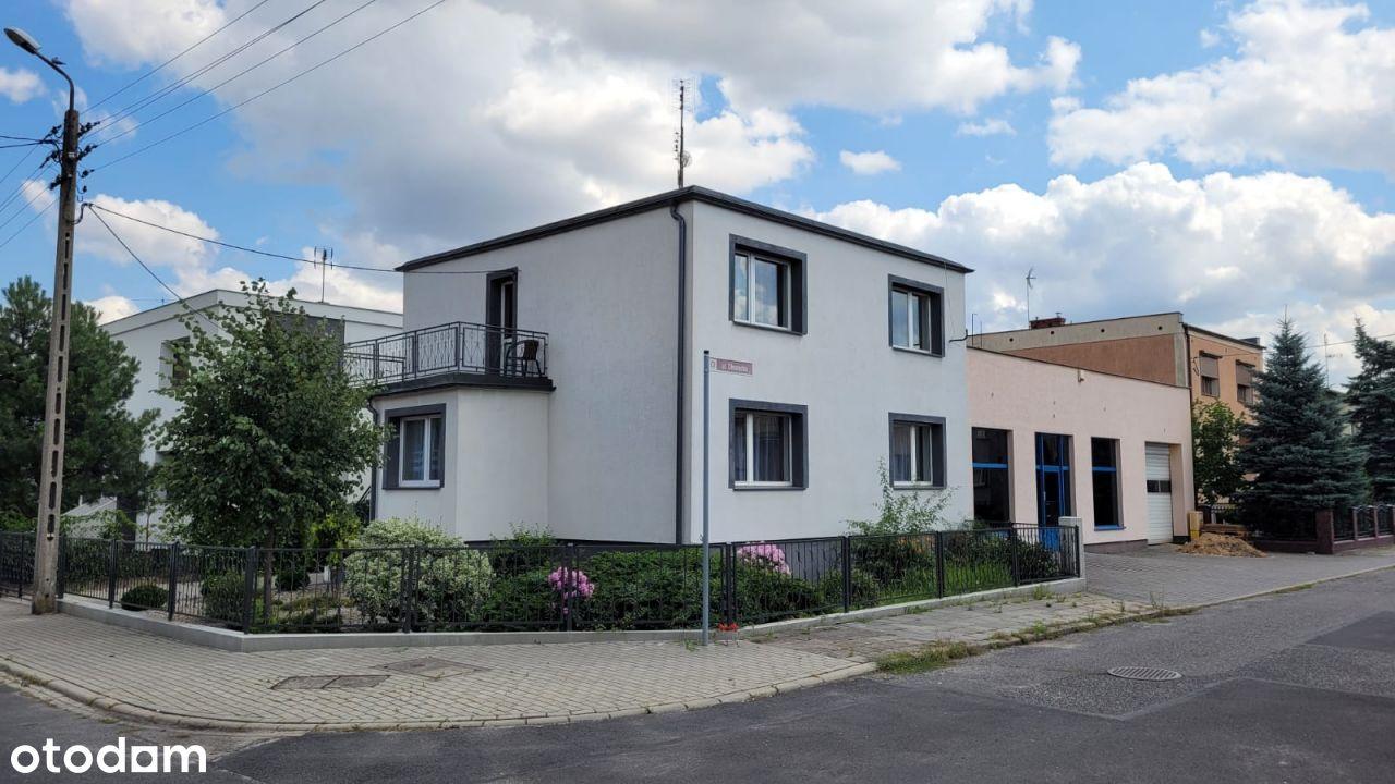 Dom 170m2 z piwnicą, Września - Bytomska