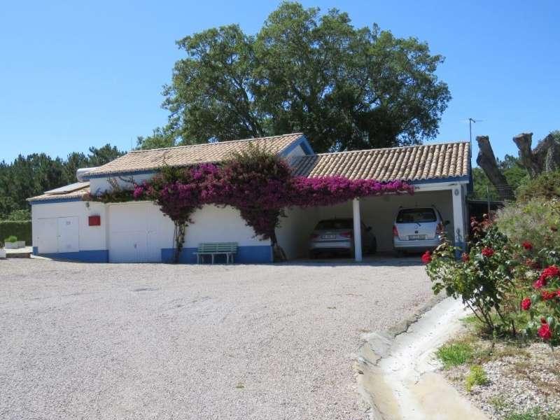 Quintas e herdades para comprar, Castelo (Sesimbra), Sesimbra, Setúbal - Foto 5