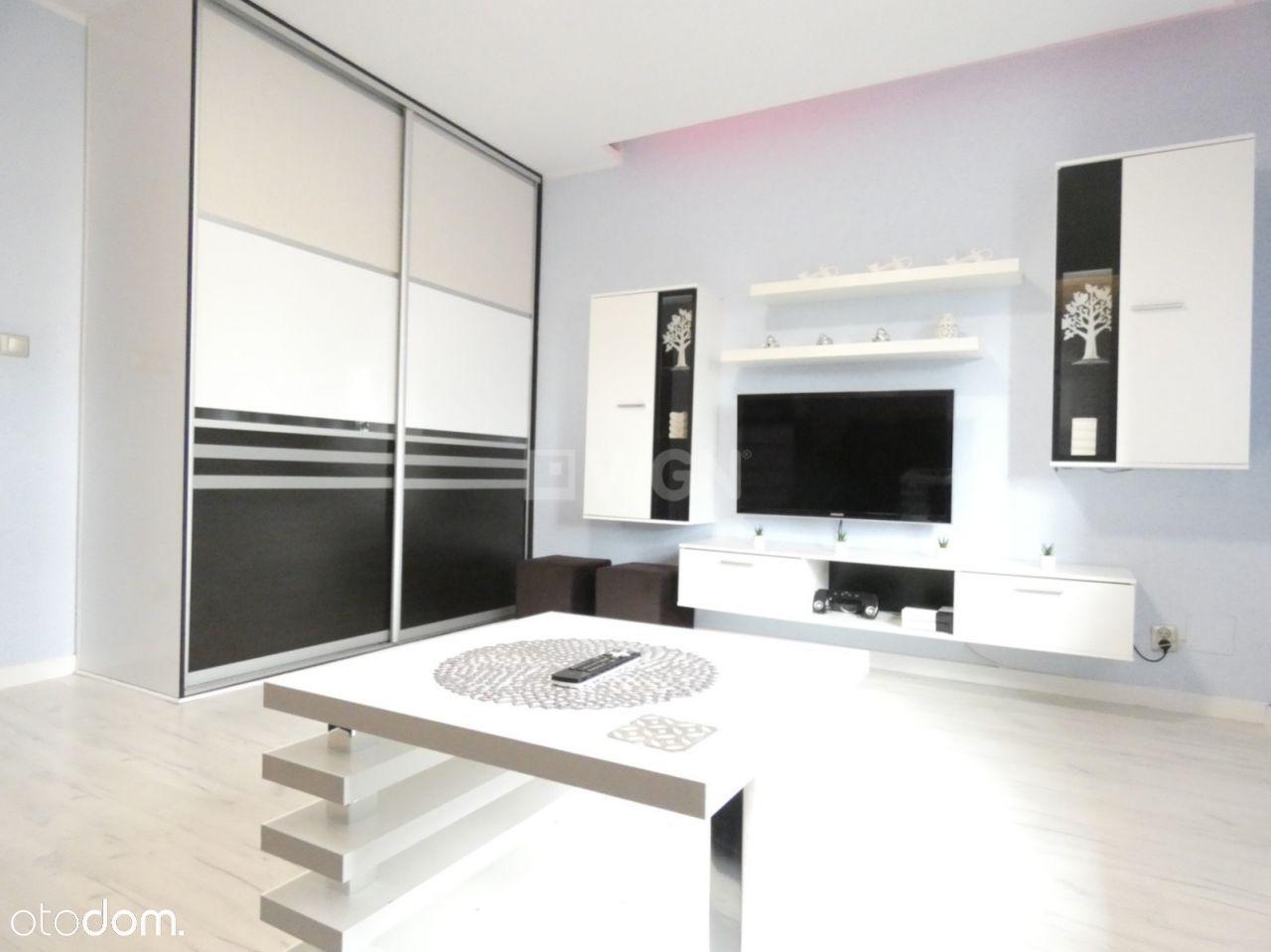 Mieszkanie, 71,19 m², Ostrów Wielkopolski
