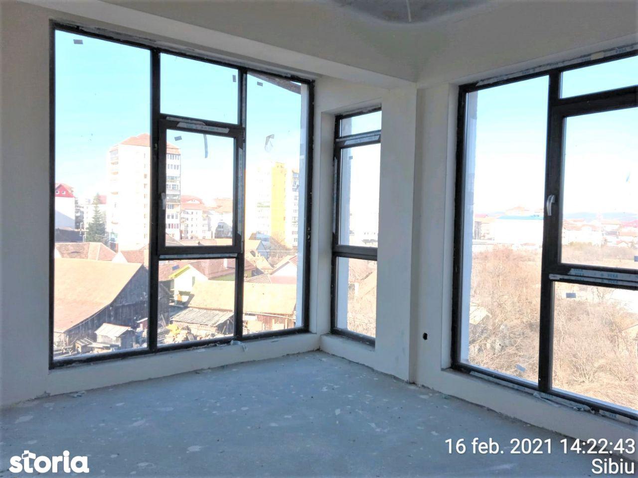   Apartament 2 cam pretabil pentru spatiu comercial  Zona Dedeman lidl