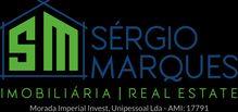 Real Estate Developers: Sérgio Marques Imobiliária - Castelo (Sesimbra), Sesimbra, Setúbal