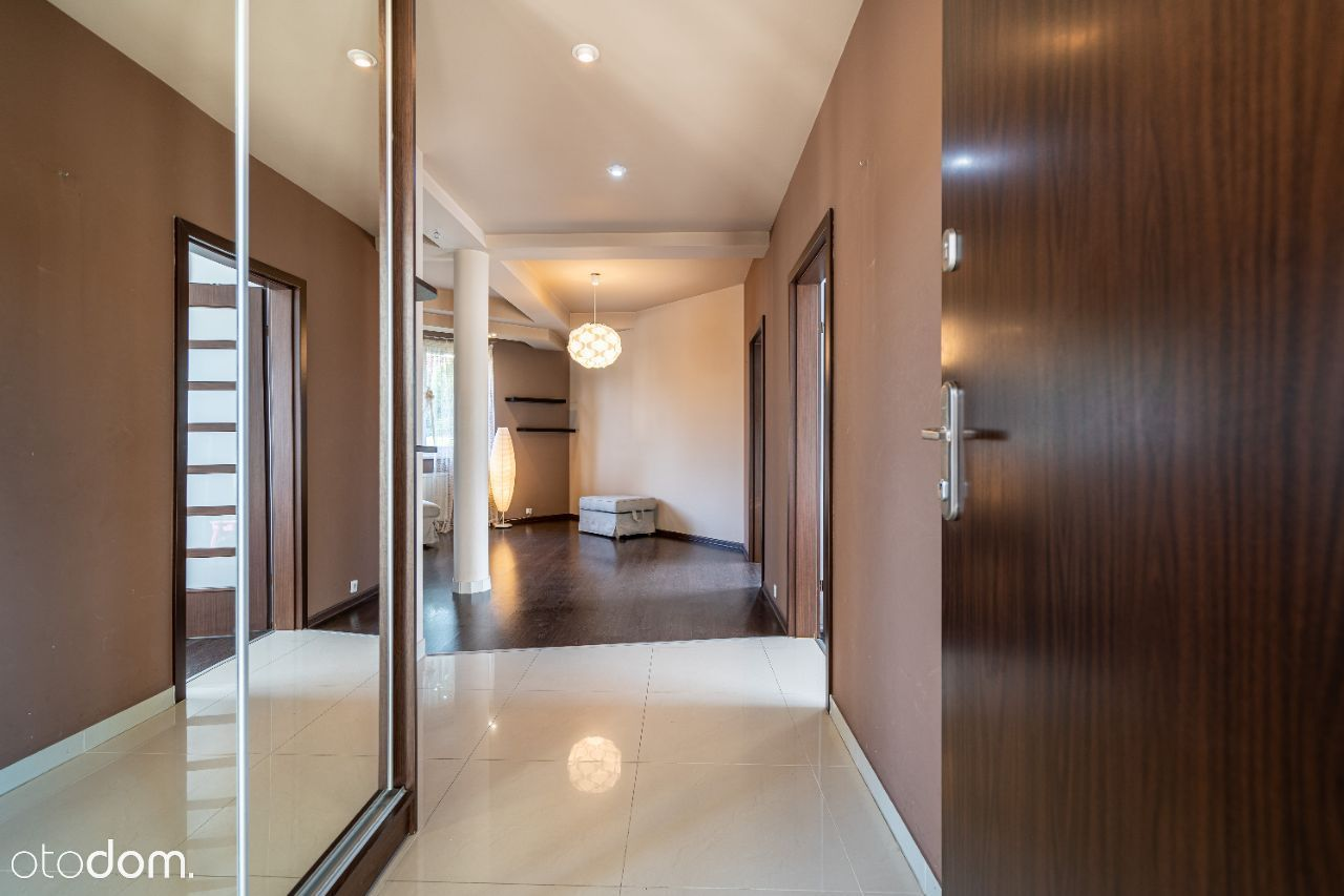 Mieszkanie 3 pokojowe w apartamentowcu